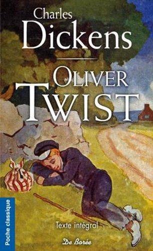 9782812909368: Oliver Twist