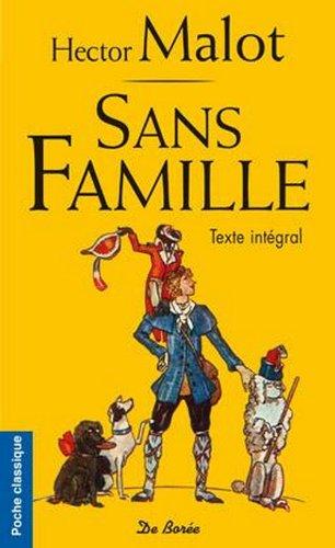9782812909399: Sans famille (Poche classique)