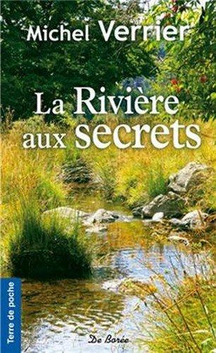 9782812910197: La rivière aux secrets