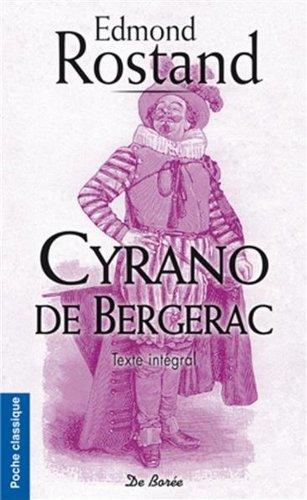 9782812911163: Cyrano de Bergerac
