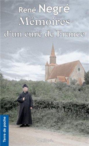 9782812911514: Mémoires d'un curé de France