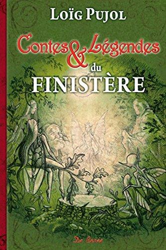 9782812913921: Les Contes et Légendes du Finistère