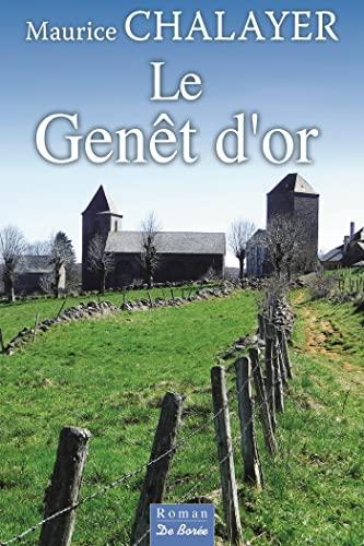 9782812919831: Le Genêt d'or