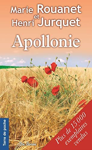 9782812921971: Apollonie