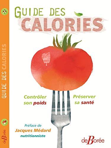 9782812925900: Guide des calories
