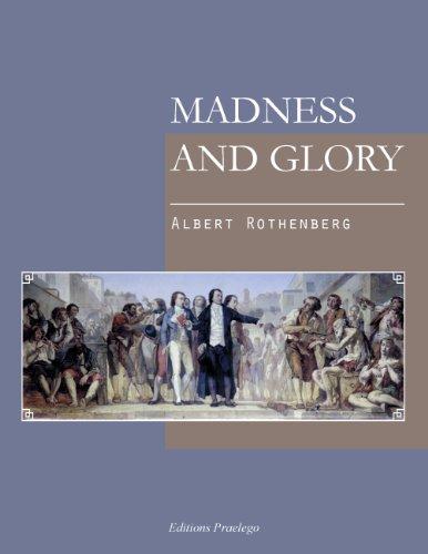 9782813102522: Madness and Glory