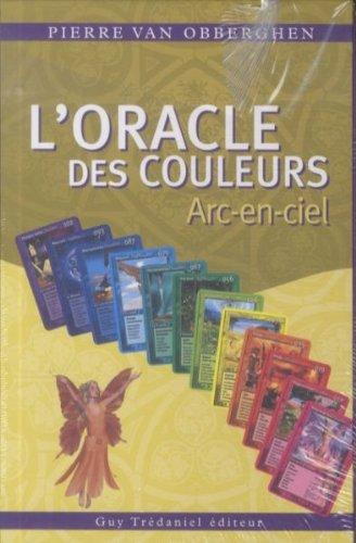 9782813200051: L'Oracle des couleurs : Arc-en-ciel