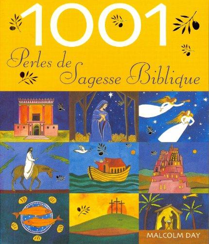 1001 perles de sagesse biblique (2813200409) by [???]