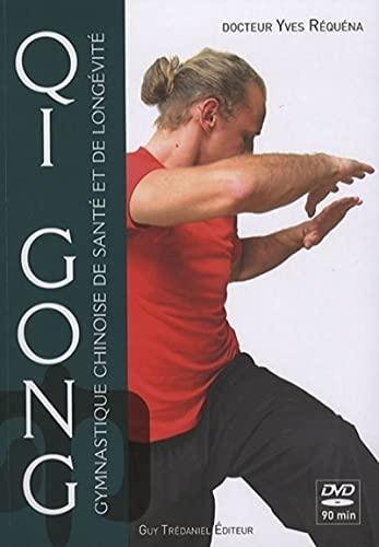 9782813200662: Qi Gong : Gymnastique chinoise de santé et de longévité (1DVD)