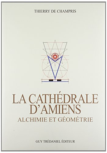 9782813201096: La cathédrale d'Amiens