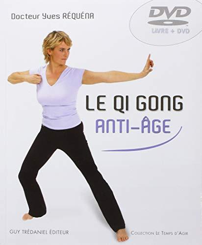 9782813201270: Le Qui Gong Anti-Age (1DVD)