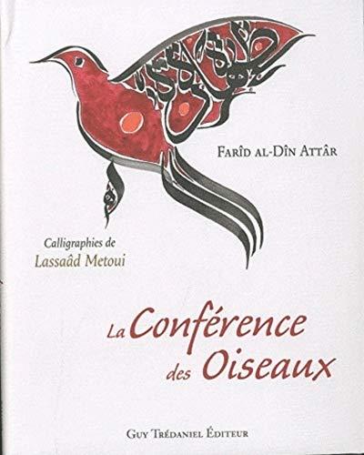 9782813201973: La conférence des oiseaux