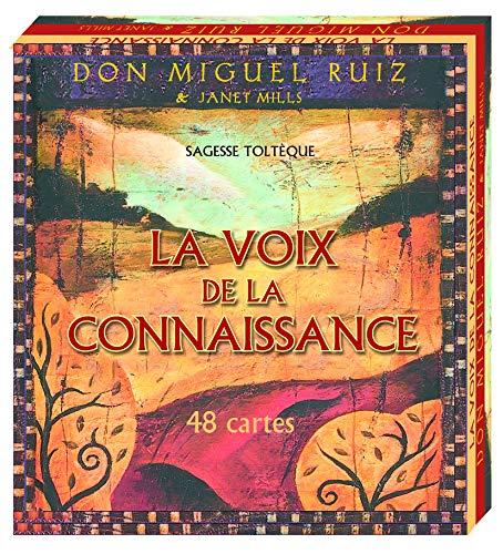 VOIX DE LA CONNAISSANCE (LA) (COFFRET): RUIZ DON MIGUEL