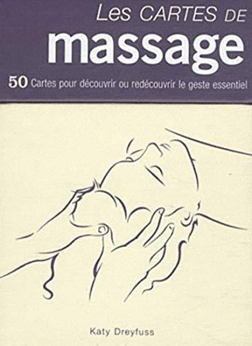 CARTES DE MASSAGE -LES- NED 2011: DREYFUSS KATY