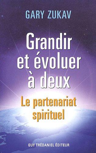 9782813202925: Grandir et évoluer à deux : Le partenariat spirituel