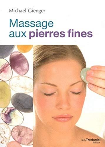 9782813203069: Le massage aux pierres fines