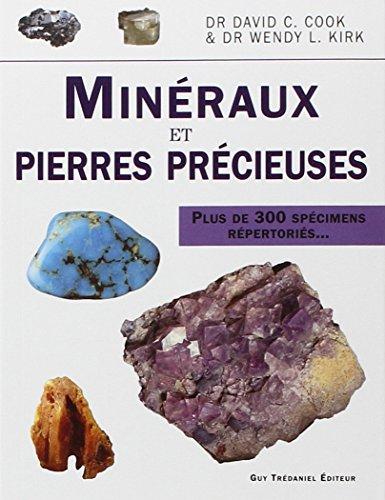 9782813203106: Min�raux et pierres pr�cieuses