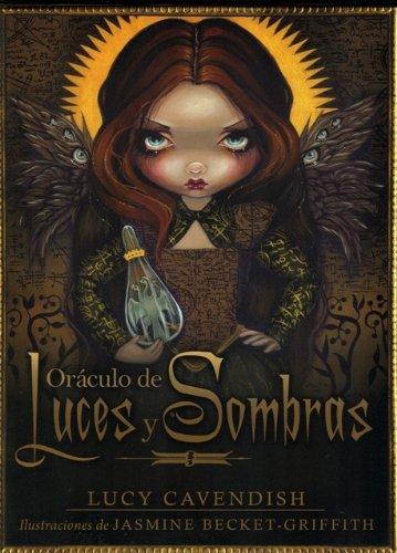 9782813203243: ORACULO DE LUCES Y SOMBRAS