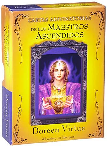 9782813203328: CARTAS ADIVINITARIAS DE LOS MAESTROS ASCENDIDOS