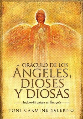 9782813203380: ORACULO DE LOS ANGELES DIOSES Y DIOSAS