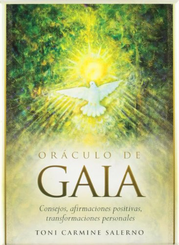 9782813203397: Oraculo de Gaia