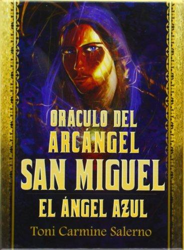 9782813203434: ORACULO ARCANGEL S MIGUEL