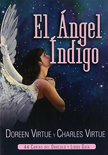 9782813203649: EL ANGEL INDIGO