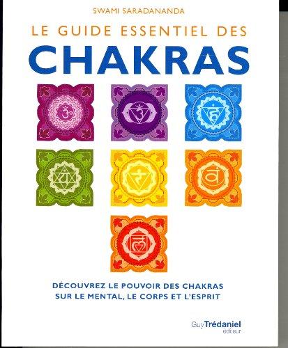 9782813204288: chakras : le guide essentiel