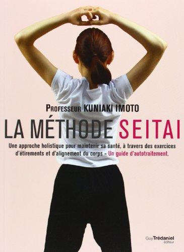 METHODE SETAI -LA- GUIDE D AUTO TRAITEME: KUNIAKI IMOTO