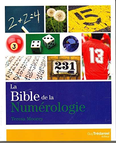 9782813204899: la bible de la numerologie