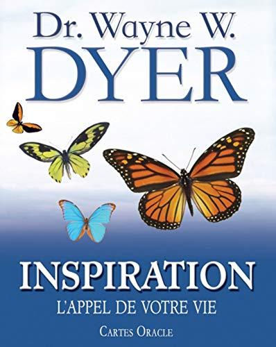 9782813204905: Inspiration : L'appel de votre vie, coffret