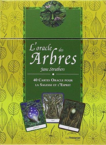 ORACLE DES ARBRES -L- COFFRET: STRUTHERS JANE