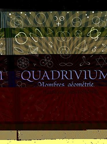 9782813205162: Quadrivium