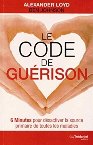 Le code de guérison : 6 Minutes: Alexander Loyd; Ben