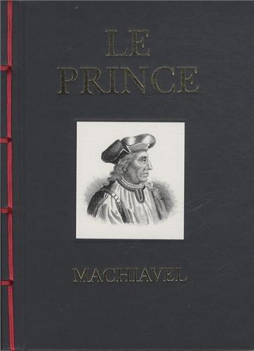 PRINCE -LE-: MACHIAVEL