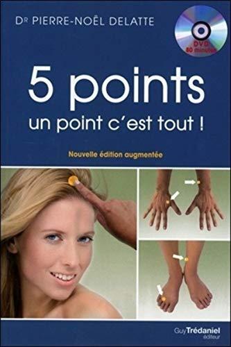 9782813207074: 5 points un point c'est tout (1DVD)