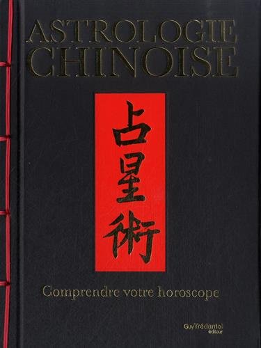 ASTROLOGIE CHINOISE: TRAPP JAMES