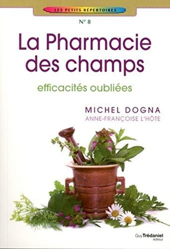 PHARMACIE DES CHAMPS -LA- NED: COLLECTIF