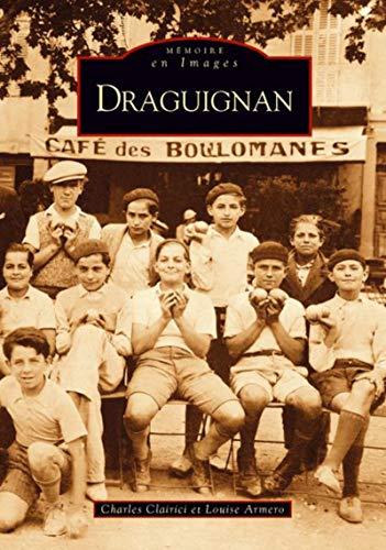 9782813800541: Draguignan