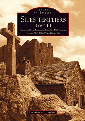9782813800992: Sites templiers (French Edition)