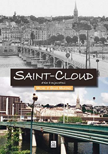 9782813804389: saint-cloud d'hier a aujourd'hui