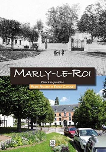 9782813804464: Marly-le-Roi (Regards croisés)