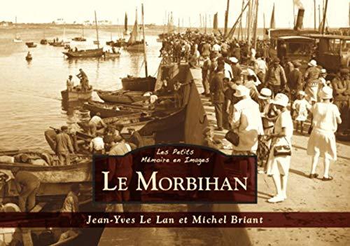 9782813806482: Morbihan (Le) - Les Petits Mémoire en Images