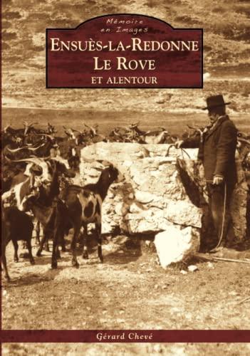 9782813806673: Ensues-la-Redonne - le rove et alentour