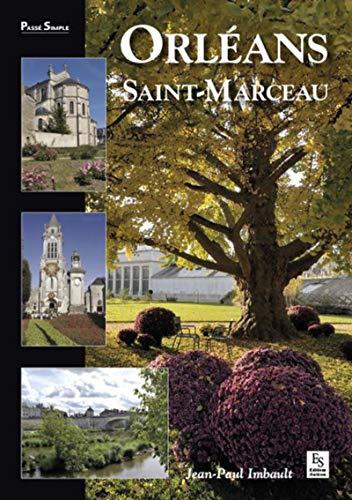 9782813807007: Orléans - Saint-Marceau