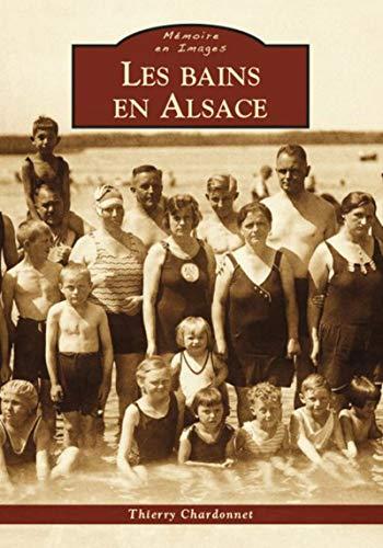 9782813807618: Les bains en Alsace