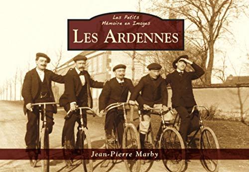 9782813807977: Les Ardennes