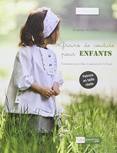 9782814100992: grains de couture pour enfants