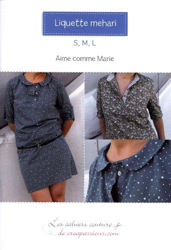 Liquette Mehari: Aime comme Marie