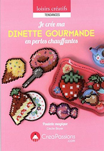 DINETTE GOURMANDE EN PERLES CHAUFFANTES: BOYER CECILE